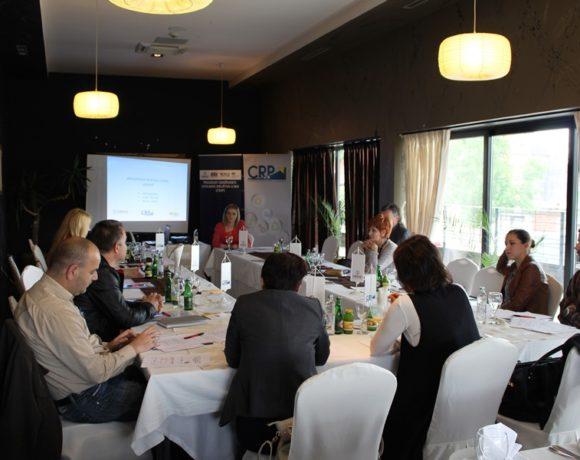 Četvrti sastanak EFEKT mreže za okolišno prihvatljivu energiju