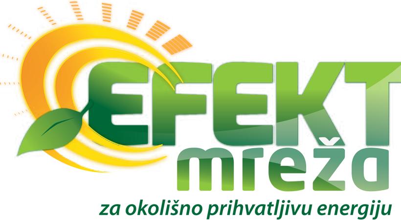 Najava aktivnosti EFEKT mreže
