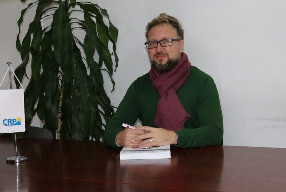 Vanjski saradnik – ERVIN ĐEMBER, dipl. ing. građevinarstva