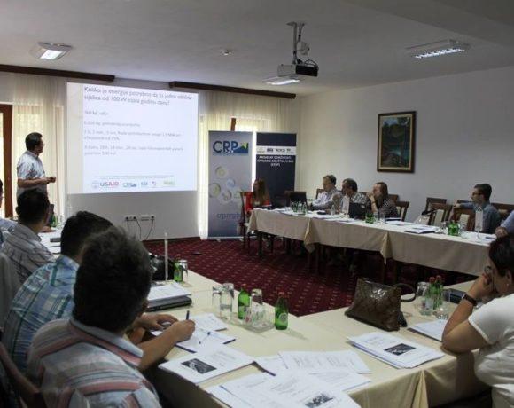 Energetska efikasnost u jedinicama lokalne samouprave u Republici Srpskoj, šansa za održivi razvoj