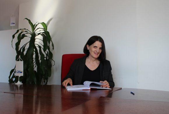 Alenka Savić, dipl.ing. građ.