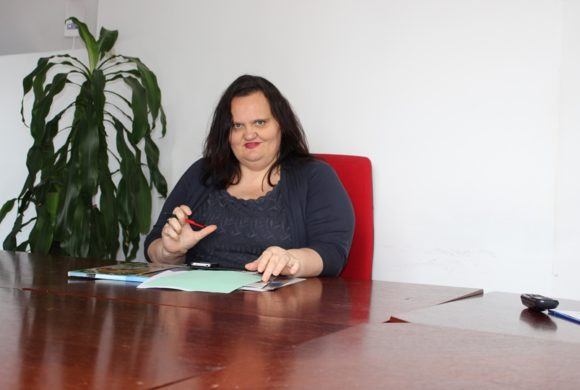 Alma Anić, Administration Officer