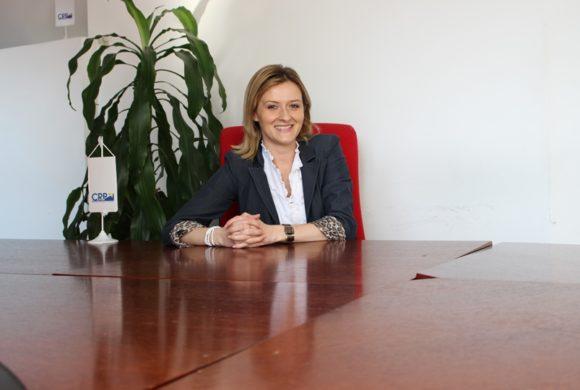 Mr. Sc. Alma Tihić, Communication coordinator