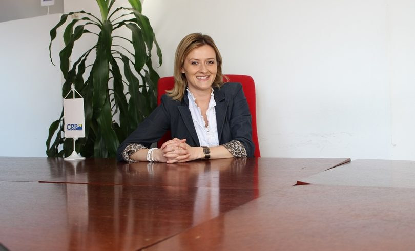 Mr. Sc. Alma Tihić, dipl. psiholog