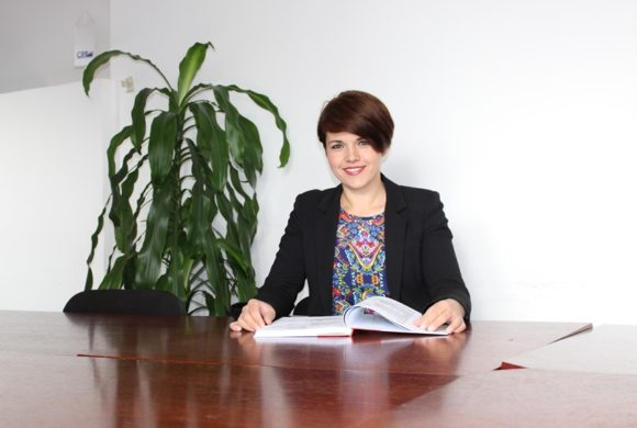 Dženita Džambić, Finance and Procurement Officer