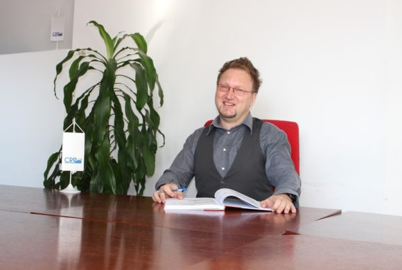 Ervin Đember, Project manager/ civil engineering – architecture and energy efficiency in buildings