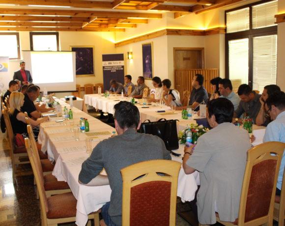 Energetska efikasnost u jedinicama lokalne samouprave u RSu – šansa za održivi razvoj