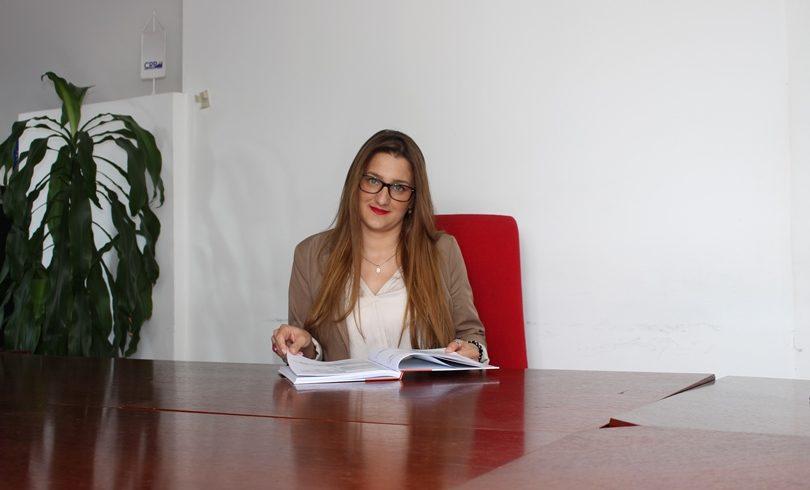 JELENA ŠIMIĆ, bachelor- inženjer građevinarstva