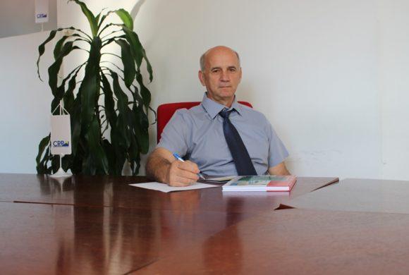 Marko Nišandžić, dipl. ing. građ.
