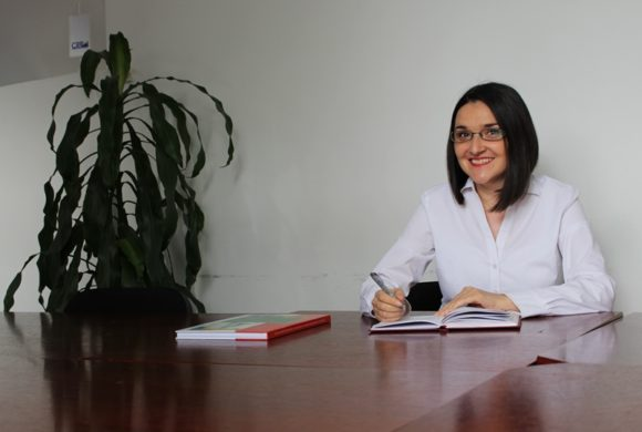Meliha Selesković, Finance and administration manager
