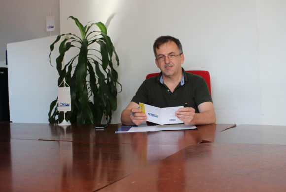 ISMET SALIHOVIĆ Project manager