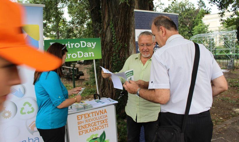 Zahtijevamo HITNO usvajanje zakona o energijskoj efikasnosti Federacije BiH