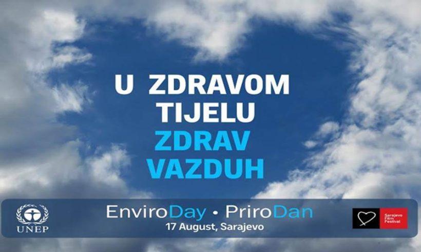 NAJAVA DOGAĐAJA – CRP i EFEKT mreža na Sarajevo Film Festivalu