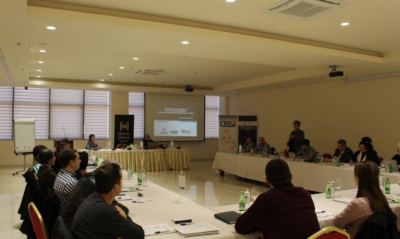 Energetska efikasnost u regiji Hercegovina