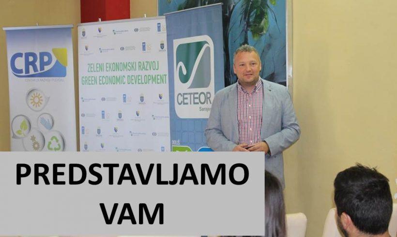 Silvio Novak, dipl.ing.građ. Voditelj tehničke podrške korisnicima u Knauf Insulation d.o.o. Novi Marof, Hrvatska