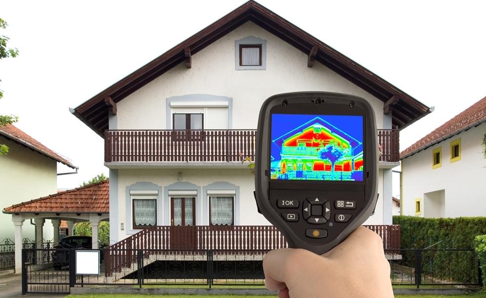 termografsko-snimanje