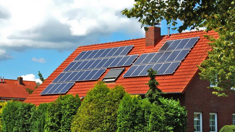 Solarni krov je stigao – jeftinije od crijepa