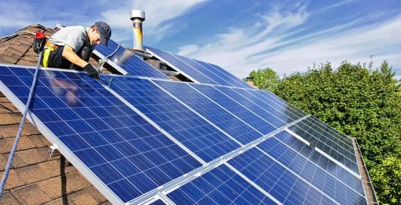 Puštamo u rad fotonaponski sistem za proizvodnju el. energije