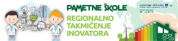 REGIONAL COMPETITION OF INNOVATORS