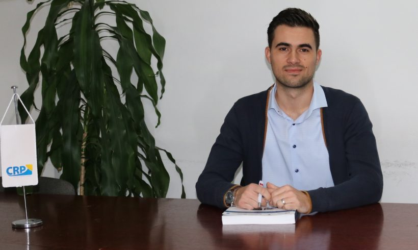 MIRZA ŠEHOVIĆ, Bachelor primijenjene fizike