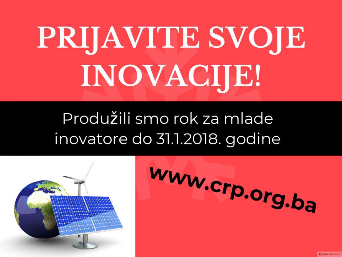 Takmičenje mladih inovatora
