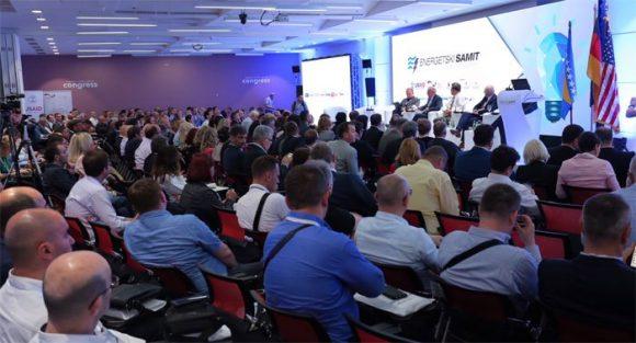 CRP na četvrtom Energetskom samitu u Neumu 2018.