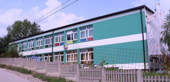 Meet the second smart school in TC