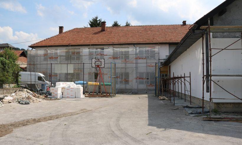 OŠ Gornja Tuzla- nova pametna škola