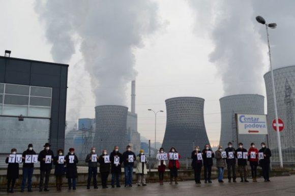 Region Balkana i dalje obara rekorde u zagađenju zraka