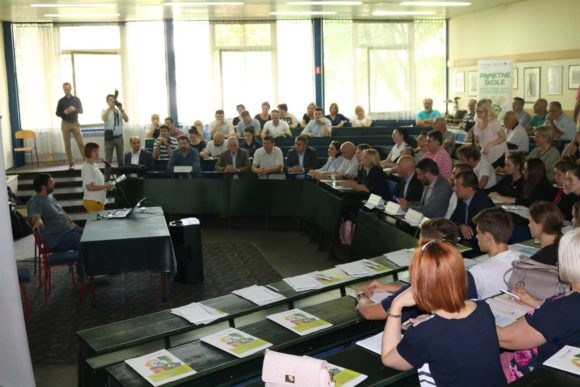 Closing forum in Slavonski Brod