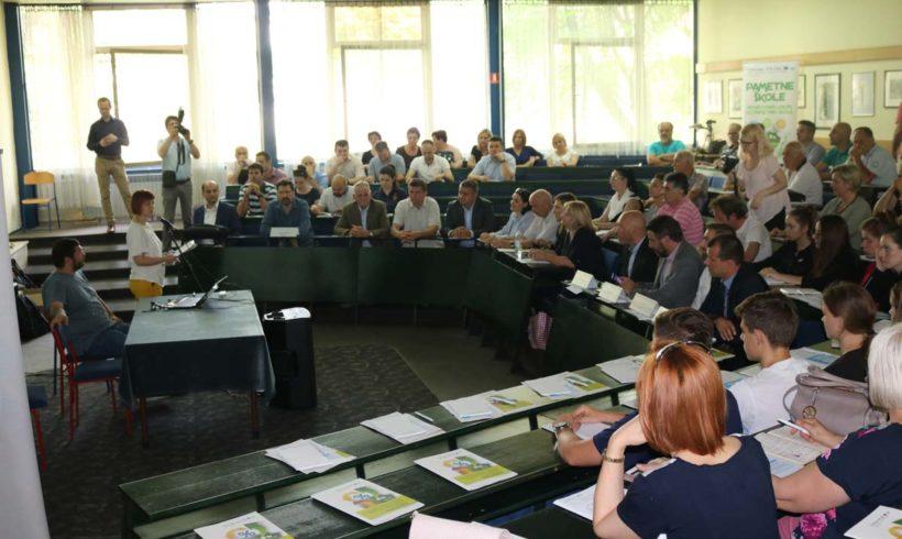 Closing forum in Slavonski Brod