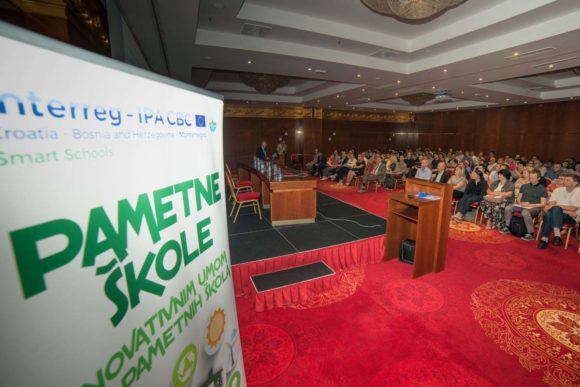 "Closing forum titled ""Energy efficiency – investments and benefits"" was held"