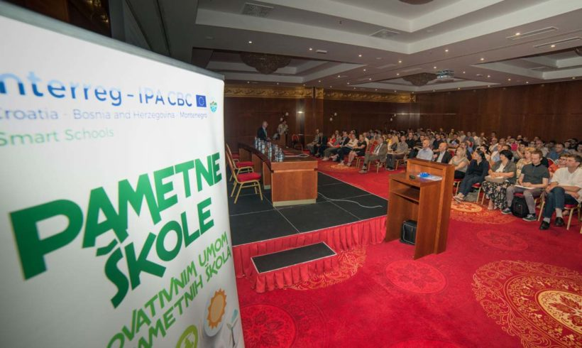 """Closing forum titled """"Energy efficiency – investments and benefits"""" was held"""