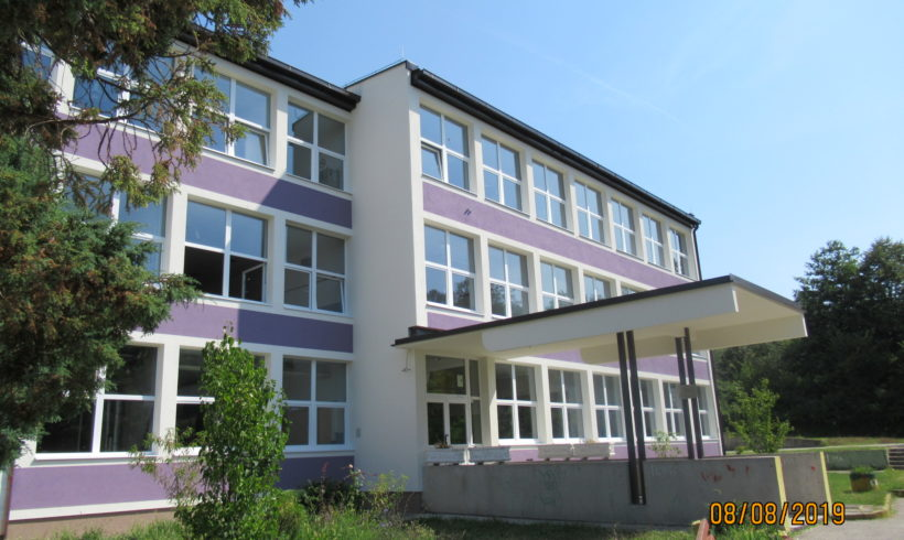 NOVA PAMETNA ŠKOLA U TK- Druga osnovna škola Srebrenik!!!!!