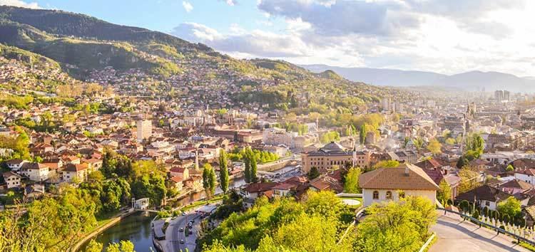 U okviru programa Zeleni gradovi Banjaluka ulaže 4 miliona eura u vodovodnu mrežu