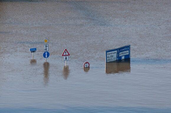 Porast temperatura utiče na poplave i suše u Europi