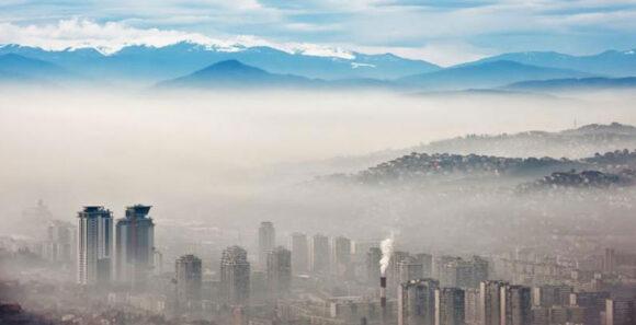 Sarajevo popisuje individualna ložišta kao korak u borbi sa zagađenjem vazduha