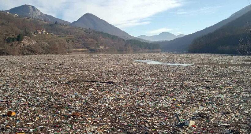 Danas počinje uklanjanje plutajućeg otpada na Drini