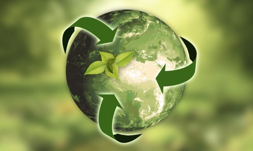A new project of enhancing impact of civil society organizations in the field of environmental protection and climate change