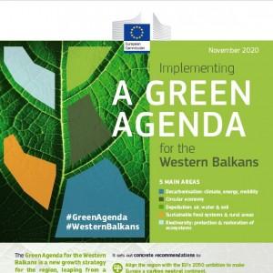 Zelena agenda za Zapadni Balkan